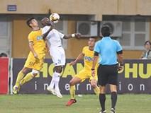 Hà Nội FC chặn đứng chuỗi bất bại của FLC Thanh Hóa