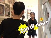 Xuân Lan choáng váng khi con gái 3 tuổi bị người lạ dụ dỗ