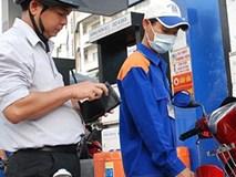 Giá xăng có thể giảm mạnh vào ngày mai
