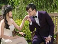 Đám cưới lung linh của thầy giáo trẻ nổi tiếng cộng đồng mạng Huỳnh Ngô Phú Đức