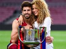 Mâu thuẫn Shakira - Antonella: Con gái khi đã ghét nhau là thế này đây
