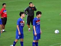Chiếc áo số 9 của Công Vinh ở đội tuyển Việt Nam đã có người kế thừa