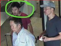 """Bí ẩn gã đẹp trai trong nghi án """"Kim Jong Nam"""""""