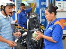 Giá xăng giảm lần thứ 2, mức giảm gấp 10 lần kỳ trước