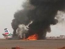 """Tất cả 49 người đều sống sót """"thần kỳ"""" trong tai nạn máy bay ở Nam Sudan"""