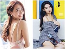 """""""Một nửa"""" nóng bỏng của các nam MC Việt"""