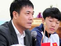 HLV Hữu Thắng mong cầu thủ an toàn trên 'mặt ruộng' Hàng Đẫy