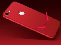 Video mở hộp iPhone 7 Plus màu đỏ đầu tiên
