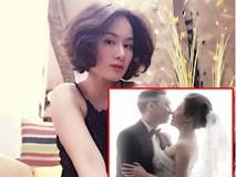 Vợ cũ chia sẻ 'lạ' trước ngày Thành Trung làm đám cưới với hotgirl 9x