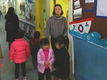 Cô giáo trường mầm non chất lượng cao bị đình chỉ dạy vì đâm kim vào mông học sinh