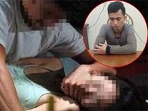 Hẹn hò với trai lạ lúc thất tình, cô gái bị hiếp dâm ngoài đồng