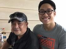Con trai riêng của Hồng Vân lần đầu tâm sự về cha dượng nổi tiếng Lê Tuấn Anh