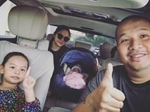 2 tuần sau sinh, Phạm Quỳnh Anh xót cả hai con vì phải san sẻ tình cảm