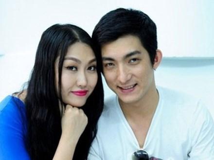Phi Thanh Vân và Bảo Duy chính thức ly hôn