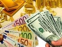 Lãi suất tăng mạnh: Vàng chưa yên, cảnh báo đầu cơ nhà đất