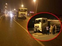 Nửa đêm, phát hiện 3 xác chết trên cầu Vĩnh Tuy