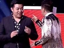 """Giành giật thí sinh Bolero, Đàm Vĩnh Hưng mắng Quang Lê là """"người trở mặt"""""""
