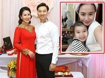 Đám cưới MC Thành Trung, con gái ruột và vợ cũ ở đâu làm gì?