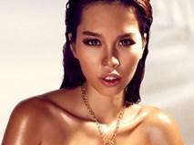 Hà Anh từ chối ghế nóng 'The Face 2017' vì Ban tổ chức không đáp ứng được mức cát-sê