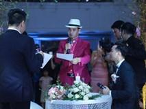 Màn công khai tài sản và hợp đồng hôn nhân của MC Thành Trung bị dân mạng chê lố