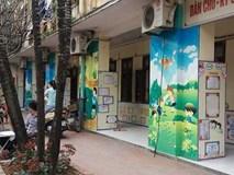 Bé gái 3 tuổi nghi bị xâm hại tại trường mầm non ở Hà Nội