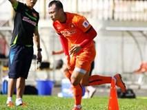 ĐT Việt Nam nhận tin dữ trước trận gặp Afghanistan