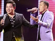 Quang Lê choáng khi thí sinh hát bolero bằng tiếng Khmer
