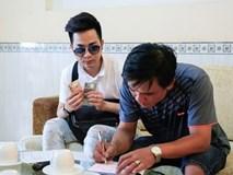 Quách Tuấn Du được giảm 200.000 đồng tiền phạt đậu xe lấn chiếm vỉa hè