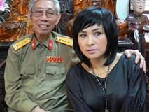 """Thanh Lam lên tiếng việc bài hát """"Màu hoa đỏ"""" của bố bị cấm"""