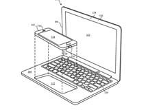Apple sáng chế thiết bị biến iPhone, iPad thành... MacBook?