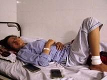 Đang chờ ngày ra tòa ly hôn, chồng đánh vợ đến nhập viện cấp cứu