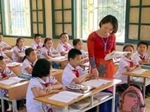 Giáo viên rất cần sự cảm thông từ phụ huynh