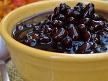 Bài thuốc làm sạch máu, hạ đường huyết và chữa liệt dương từ đậu đen: Rẻ nhưng hiệu quả