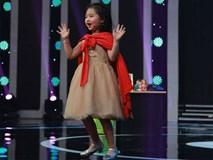 Ai cũng choáng váng trước bé 5 tuổi xinh xắn diễn hài cực duyên này!