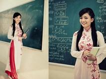 Cô giáo xinh nhất trường Amsterdam giành Hoa khôi giáo viên toàn quốc