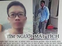 Bác sĩ mất tích bí ẩn ở Quảng Ninh đã trở về nhà