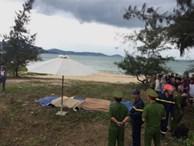 Xót xa ba học sinh lớp 9 chết đuối khi đi dã ngoại