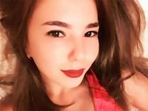 9X xinh đẹp thiệt mạng khi livestream trong lúc lái xe