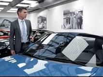 """Điểm danh những chiếc xe """"độc"""" nhất trong lịch sử Porsche"""