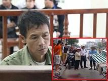 Đã có bản án cho tài xế xích lô chở tôn cứa cổ cháu bé ở Hà Nội