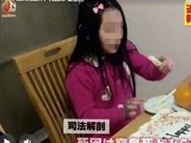 Kết quả khám nghiệm tử thi: Bé gái người Việt chết do nghẹt thở