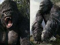 Đủ mọi chiêu trò, 'Kong' vẫn thua xa phim Châu Tinh Trì tại Trung Quốc