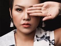 Thái Thuỳ Linh chủ động đính chính cho Thành Trung sau khi tố thiếu chuyên nghiệp