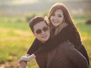 """Cô vợ xinh đẹp kể chuyện anh chồng tặng 1 xe bim bim, cầu hôn ở nghĩa địa và hôn nhân """"ngọt như mía lùi"""""""