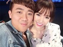 """Sức hút của vợ chồng Trấn Thành - Hari Won có được nhờ bị """"ném đá""""?"""