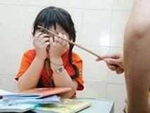 Nghệ An: Cô giáo dùng thước đánh học sinh vì lực học sa sút
