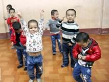 8 bé trai từng bị bán sang Trung Quốc đã tìm được gia đình mới