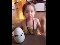 Cadie Mộc Trà ấp úng nói chuyện với mẹ hút 100 ngàn lượt xem