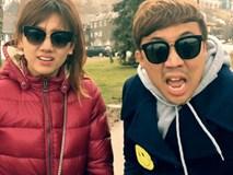 Trấn Thành – Hari Won 'nổi đóa' mắng xối xả người đàn ông chọc cười không đúng lúc