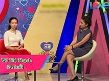 """Bạn muốn hẹn hò: MC """"thót tim"""" nghe chàng xây dựng tán tỉnh cô gái Đồng Nai"""